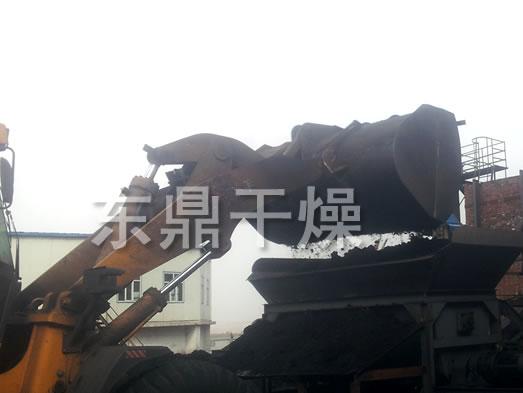煤泥烘干机生产企业