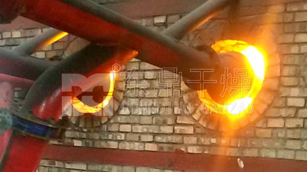 新型煤泥烘干设备热源